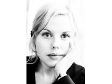 Mia Hägg, svensk arkitekt på internationell marknad. Deltog bl.a. i arbetet med Fågelboet vid Peking OS.