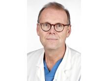 Staffan Gröndal, ny verksamhetschef för kirurg- och urologkliniken, Danderyds sjukhus