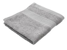 Towel KARLSTAD light grey ass. sizes (24,95-149 DKK)