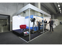 German Cancer Survivors Kongresstand DKG