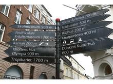 Alltfler vill besöka Helsingborg