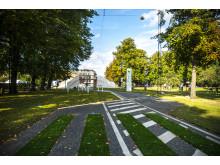 Byparken, Arkitema og Aarhus Festuge 2013