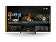 Sony Bravia con ATRESPLAYER