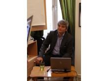 Claes Kanold, Sales Director, Braathens IT Solutions