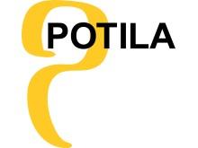 Potila Tuotanto Oy -logo