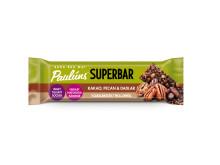 Paulúns Superbar kakao, Pecan & Dadlar