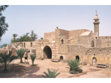 Aqaba history
