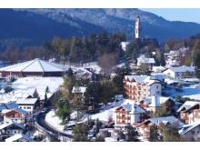 Ekman Alpin i Val Di Fiemme