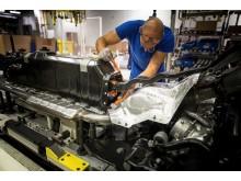 Volvo Cars har lagt en ny og ambitiøs klimaplan, der skal nedbringe kulstofemissionerne radikalt