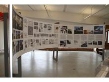 Bild 7 - utställningen Ralph Erskine - Arkitekt med engagemang för samhället och människan
