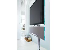 Loewe Compose TV med Sound Projector