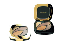 Color Riche Quads, E1 Timeless Beige