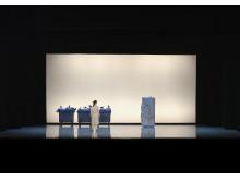 Vi - en okänd opera av Bach? / Melis Jaatinen