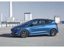 Ford Fiesta ST 2017 - F