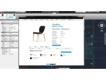 The BIMobject® APP for AutoCAD – free of charge