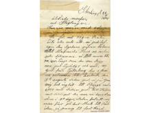 Amerikabrev_skickat_från_Sterling,_USA_den_26-9-1864