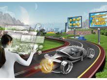 Dunlop Future Car Challange
