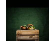 35524 Ekologiskt Korv- Hamburgerbröd skärm