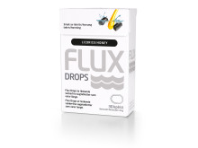 Flux Drops Lakrits-Honung