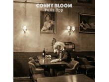Conny Bloom - omslag- album - Fullt Upp - 2016