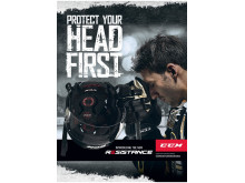 Protect your head first - CCM Resistance