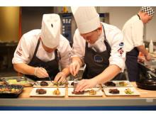 Årets Företagsrestaurang ligger i Sigtuna