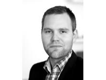Erik Johannesson, Customer Experience Manager, Komplett