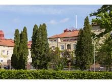Högskolan Kristianstad