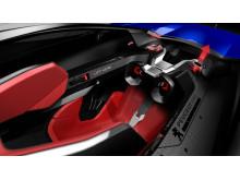L500R HYbrid – Peugeots fremtidsracer