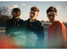 Years & Years til NorthSide 2015