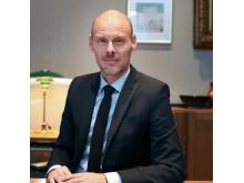 Bruun Rasmussen's CEO Jakob Dupont.