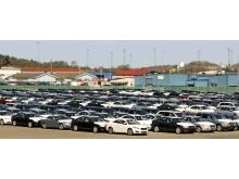 Gothenburg Car Terminal