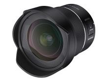 Samyang AF 14mm F2.8 RF 02_Lens
