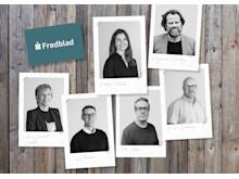 Fredblad Arkitekters delägare (2019)