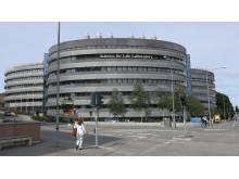 Karolinska Institutet Science Park (KISP)