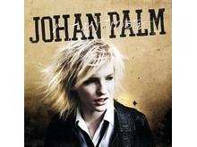 "Johan Palm - ""My Antidote"" albumomslag"