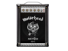 Motörhead Sacrific Shiraz Bag-In-Box