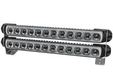 LED 350 finns med bred ljusbild, referenstal 20 och med lång och smal ljusbild, referenstal 30.