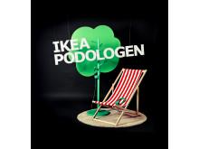 Nominerad Design S 2014, Digitala produkter & tjänster: IKEA Podologen