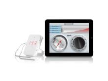 Oplev det unikke grill- og stegetermometer til iPhone, iPad, iPod Touch og Android.