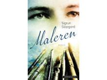 Sigrun Slapgard: Maleren