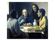 Han van Meegeren, Kristus och hans lärjungar i Emmaus