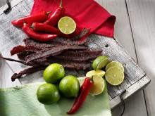 Wild West Deli Jerky ingredienser