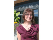 Anna-Sofia Alklind Taylor, doktorand, Högskolan i Skövde