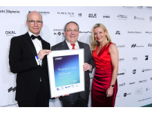 Verleihung GreenTec Award_eTransport_© GreenTec Awards
