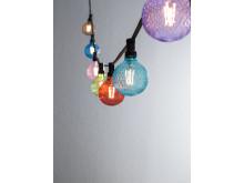 Elegance LED Globe