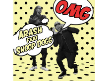 Arash Feat. Snoop Dogg - omslag