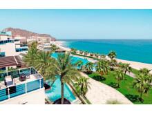 Dubai - Radisson Blu Resort Fujaira