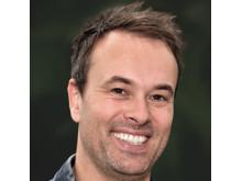 David Bryngelsson, vd, CarbonCloud