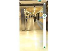 Hitta på stationen filmklipp